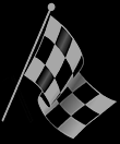 CHECKERED FLAG RIGHT